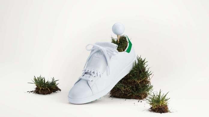 adidas Stan Smith Golf