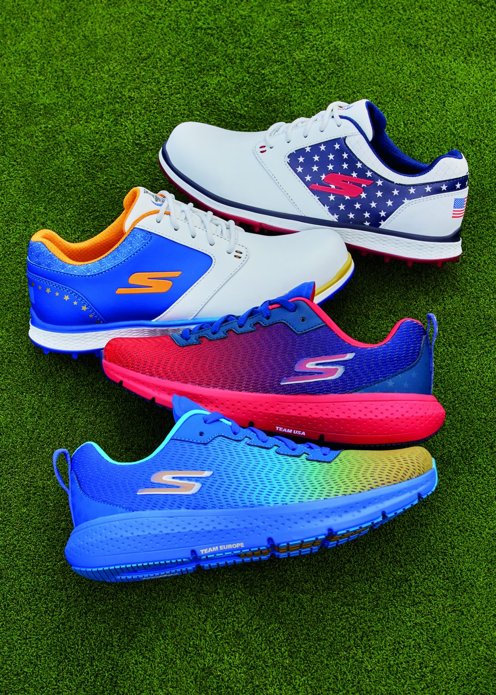 Skechers GO GOLF Schuhe