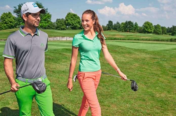 Alberto Golf Hosen
