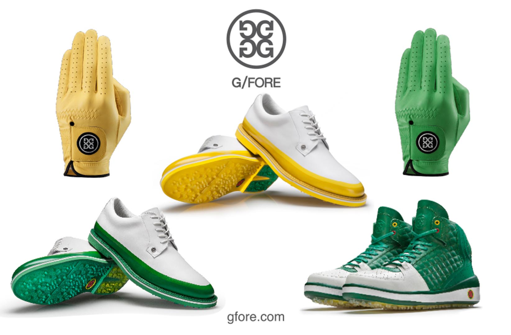 GFORE Collection