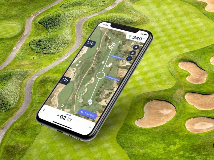 Golf-Apps