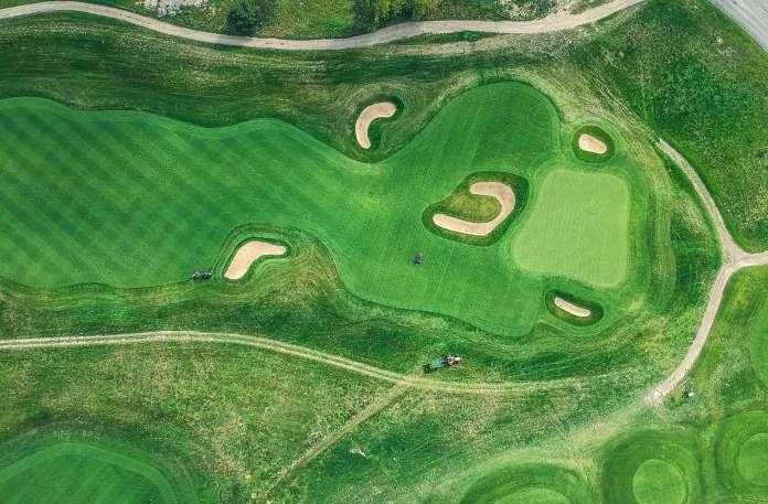Golf Fernmitgliedschaft