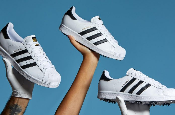 Golf-Sneakers