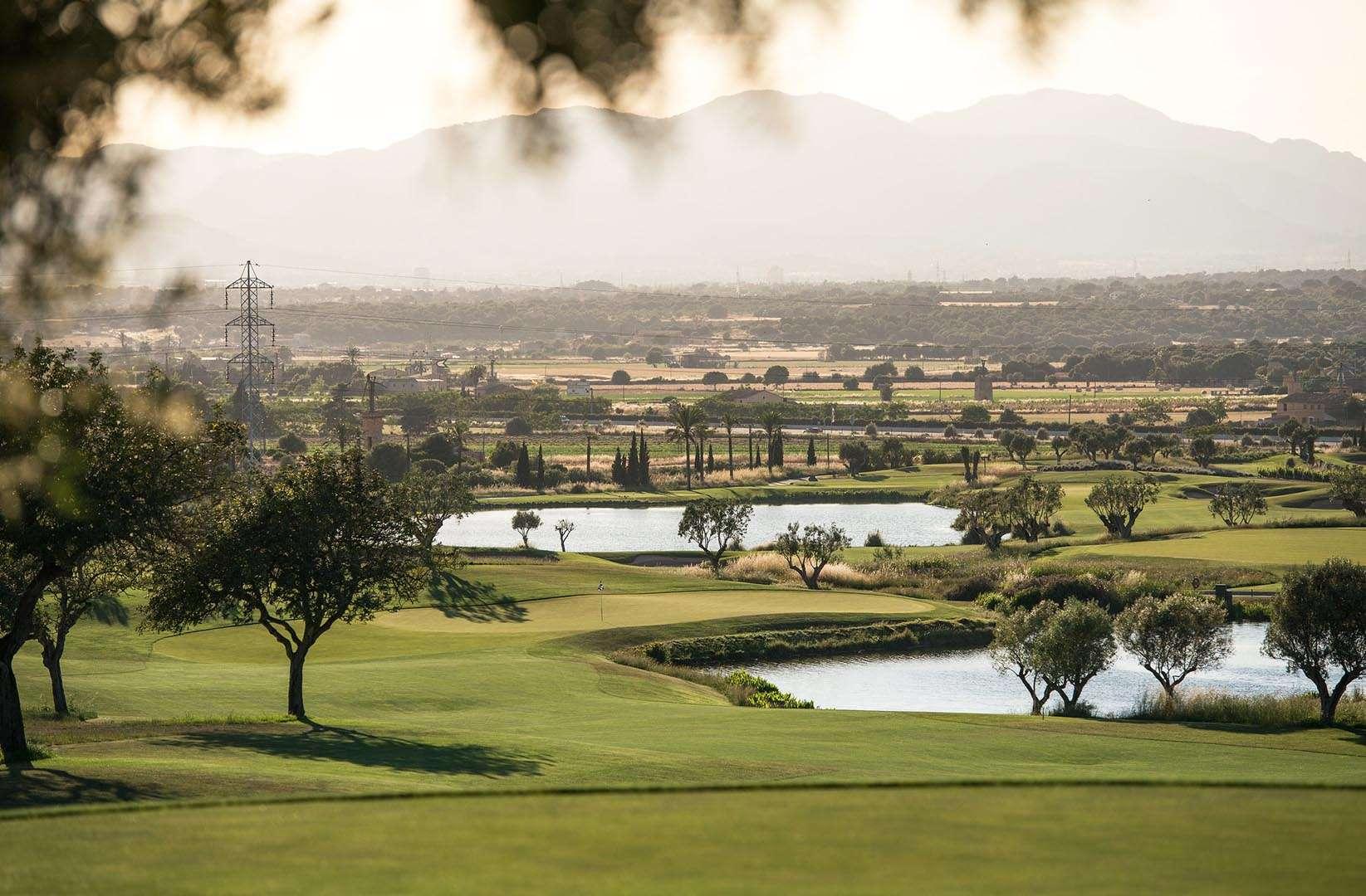 Golf Son Gual Panorama